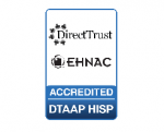EHNAC HISP Accreditation