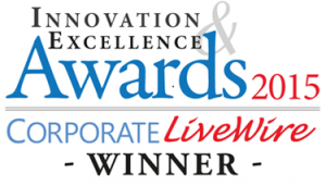 Innovation Award Logo