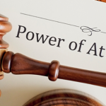 PHI Disclosure Legal Issues, Part 1: Healthcare Power of Attorney