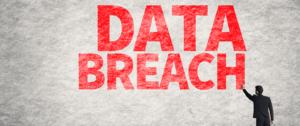 Data Breach damage