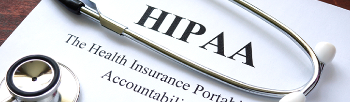 PHI disclosure legal issues, part 3: Adopting ROI policies that are stricter than HIPAA and state laws