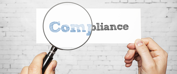 Achieving PHI disclosure compliance requirements