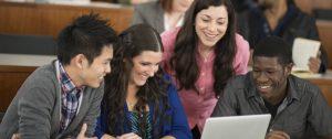 Investing in tomorrow's workforce leaders