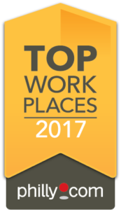 MRO Named Top Workplace in Philadelphia