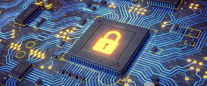 Security Driven to forefront of Compliance