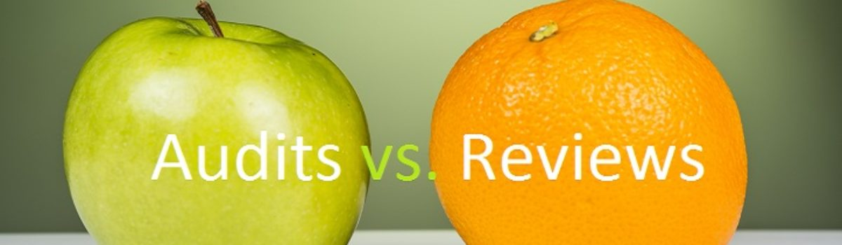 Audits vs. Reviews: The Difference between Payer Requests for Medical Documentation