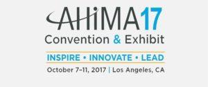 AHIMA 2017 Convention & Exhibit
