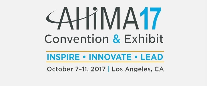 2017 National AHIMA Convention: Takeaways for Health Information Management Professionals