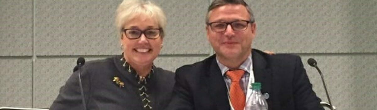 AHIMA Convention Reflections: Business Associate Management and Best Practices for Risk Analysis