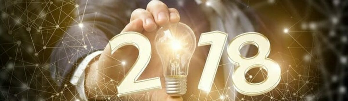 Health Information Management: A Look at 2017 and Predictions for 2018