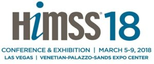 HIMSS18 Conference & Exhibition