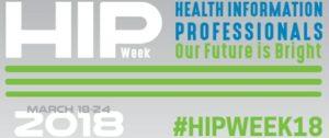 2018 HIP Week