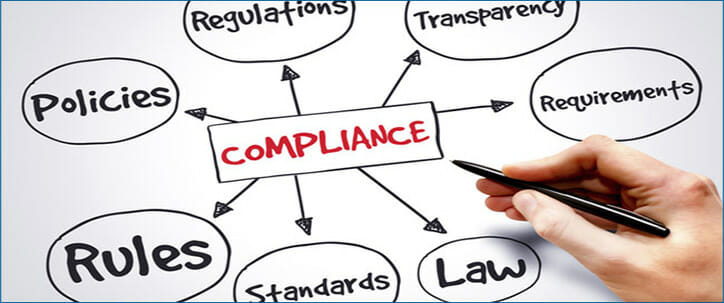 Healthcare Compliance