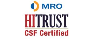 MRO CSF Certified