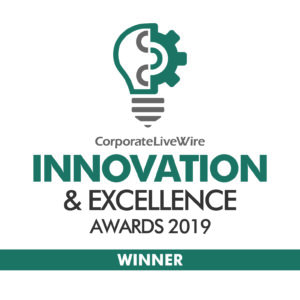 Corporate Livewire Winner 2019