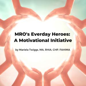 MRO Corp. Mariela Twiggs