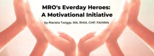 A Motivational Initiative