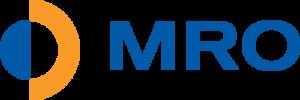 MRO Corporation Logo