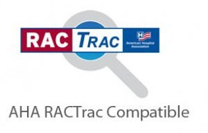 Accredited by AHA RACTrac Compatible