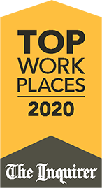 MRO Top Work Places 2020