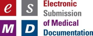 Accredited by Electronic Submission of Medical Documentation