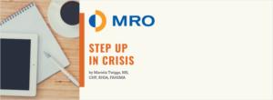 MRO Corp Mariela Twiggs