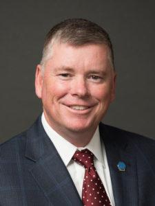 MRO Corporation Stephen Hynes