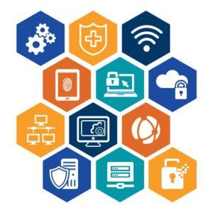 Technology webpage