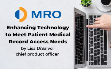 Enhancing Technology to Meet Patient Medical Record Access Needs