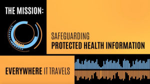 The Mission: Safeguarding Protected Health Information