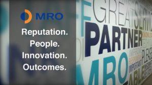 MRO National Service Center