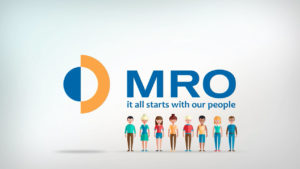 MRO - It all starts with our people