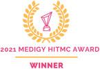 2021 Medigy HITMC Award