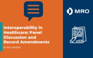 Interoperability in Health Care
